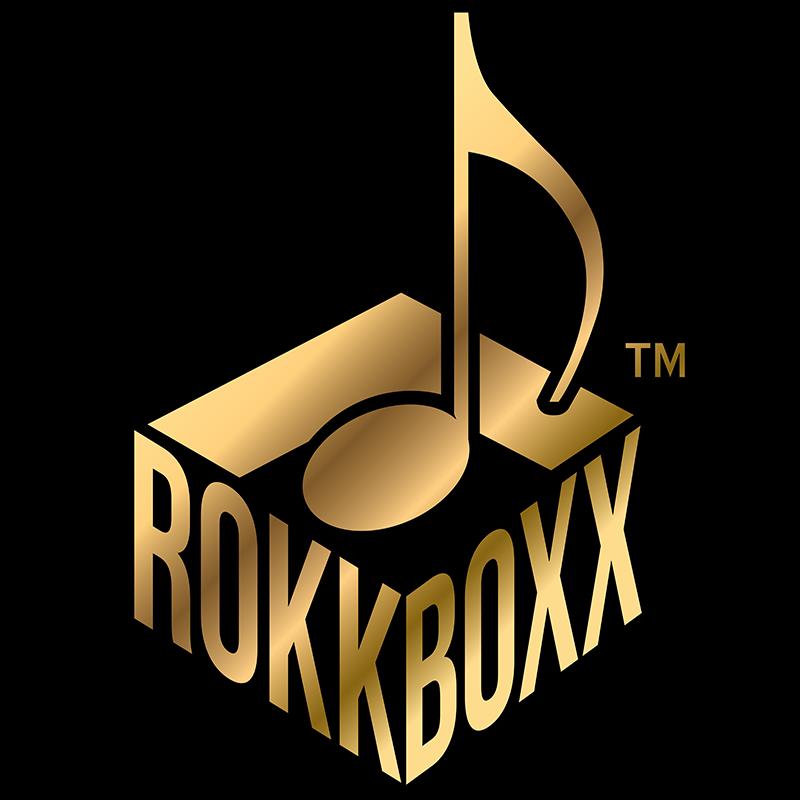 RokkBoxx Logo